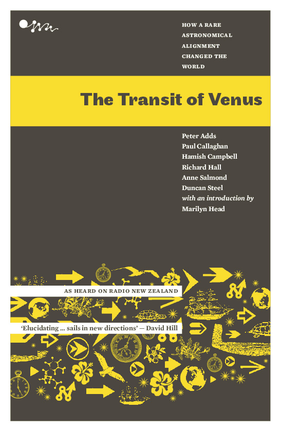 Transit of Venus: How a Rare Astronomical Alignment Changed the World
