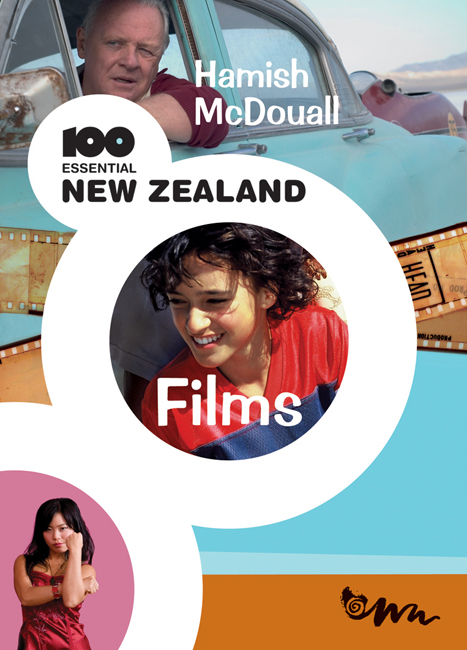 100 Essential New Zealand Films