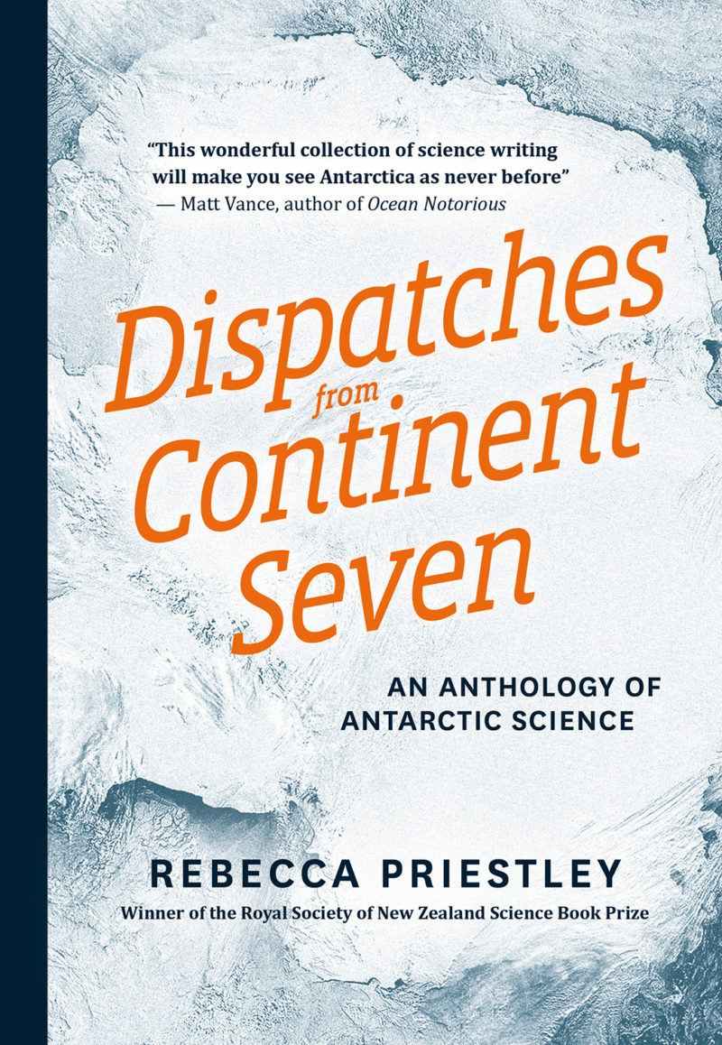 essays journalism awa press dispatches from continent seven an anthology of antarctic science