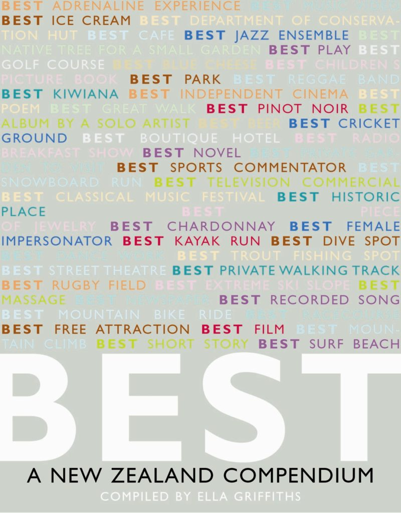 Best: A New Zealand Compendium