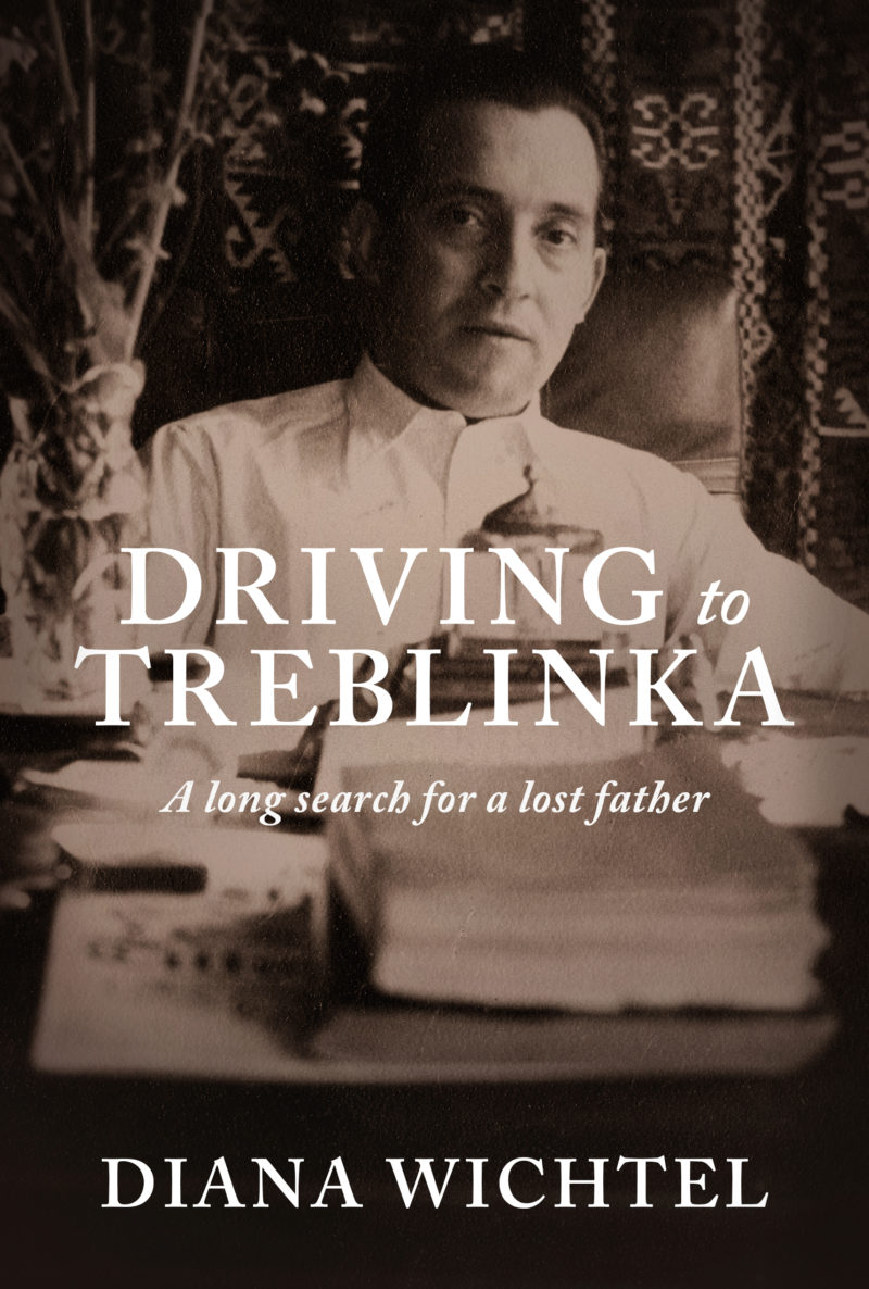 Image result for Driving to Treblinka