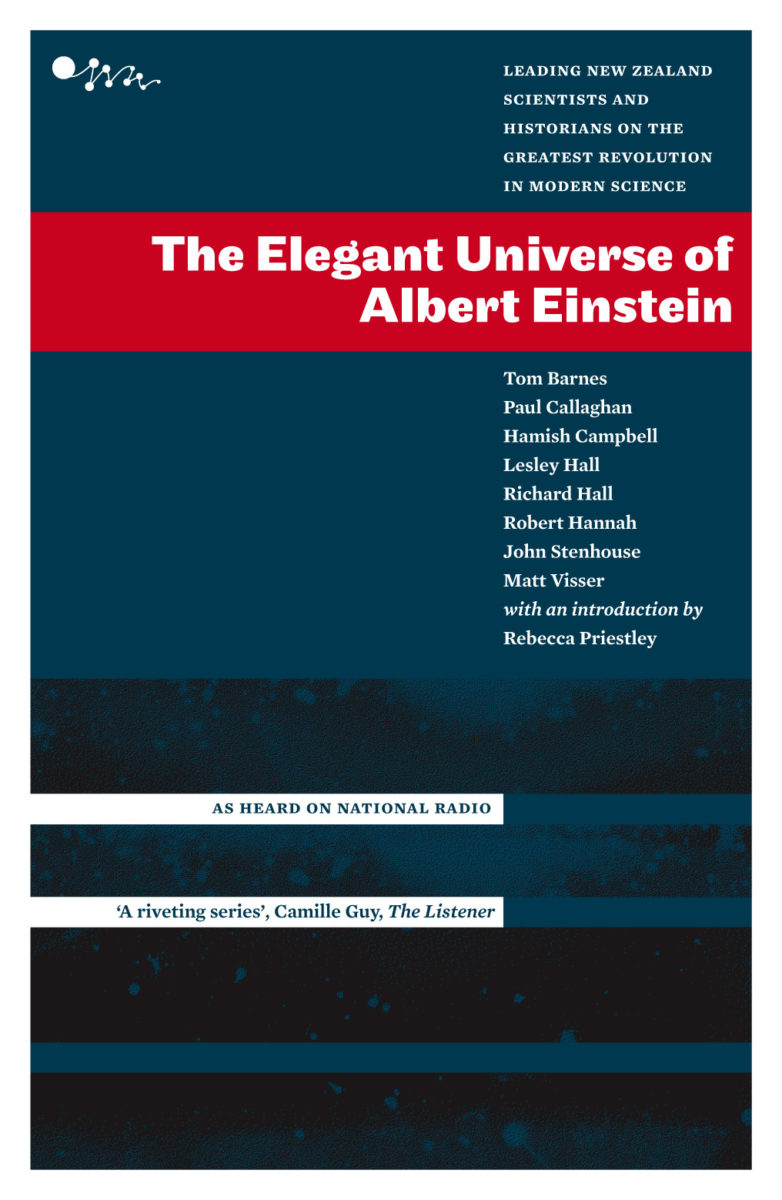 The Elegant Universe of Albert Einstein