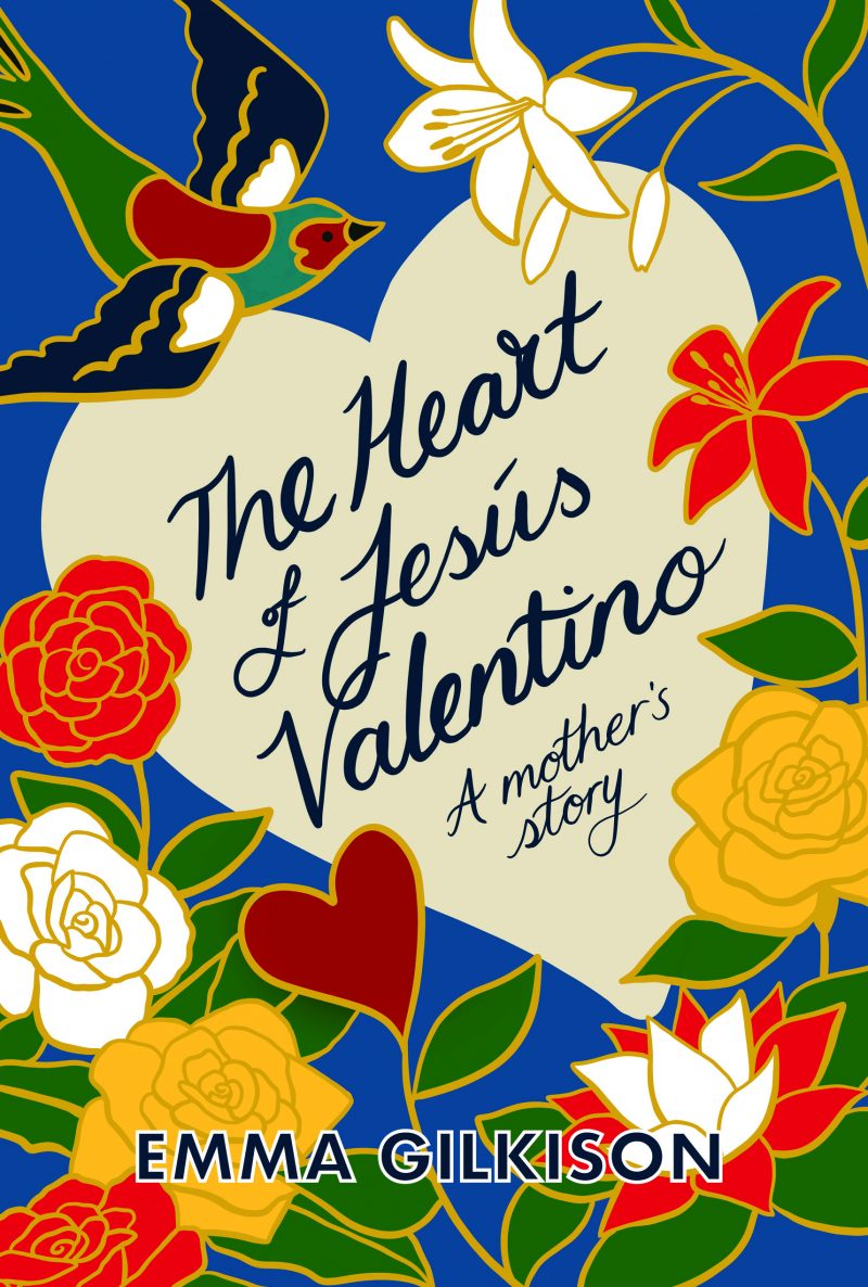 The Heart of Jesus Valentino