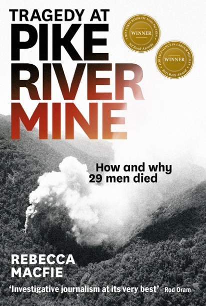 essays journalism awa press tragedy at pike river mine