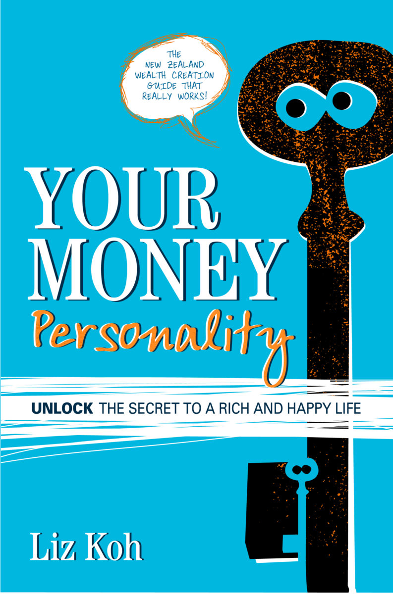 Your Money Personality: Unlock the Secret to a Rich and Happy Life