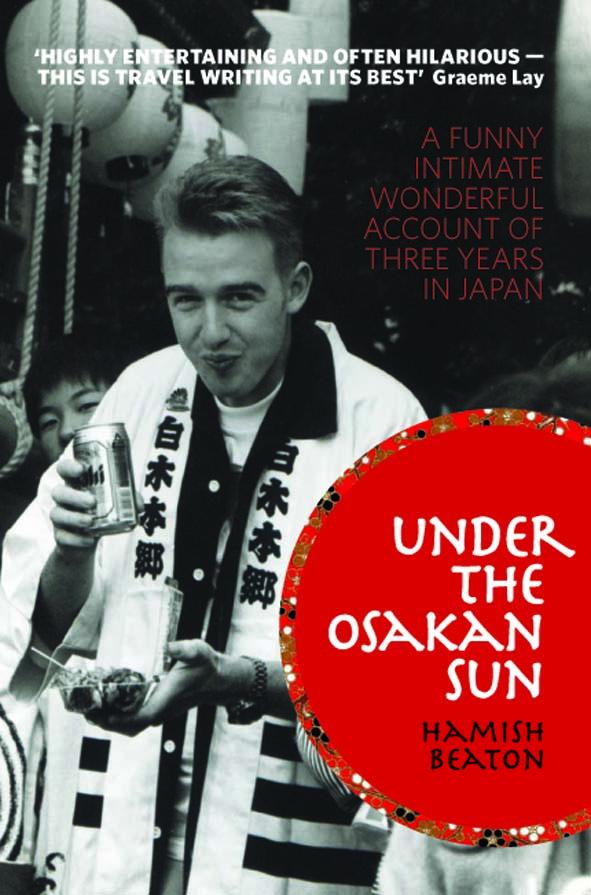 Under the Osakan Sun
